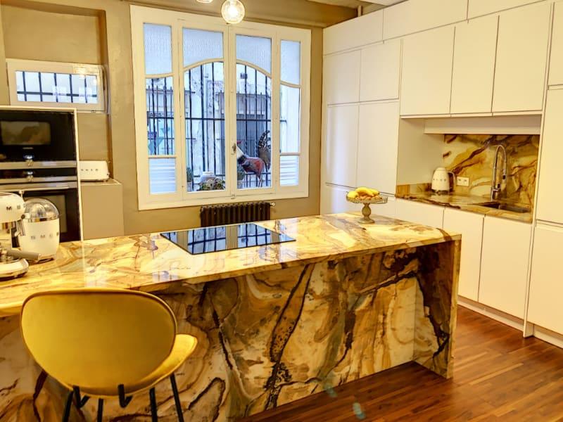 Vente maison / villa Chateaurenard 430000€ - Photo 2