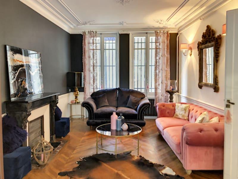 Vente maison / villa Chateaurenard 430000€ - Photo 3