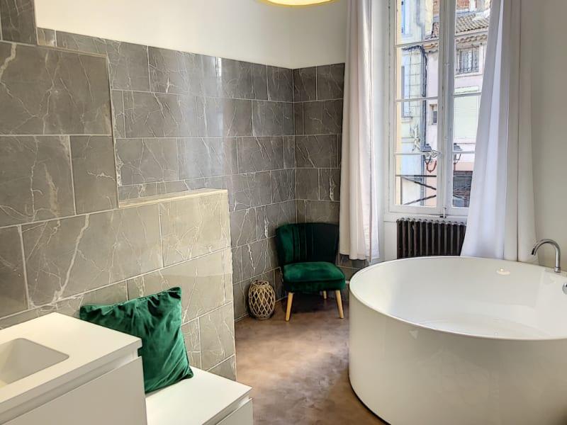 Vente maison / villa Chateaurenard 430000€ - Photo 10