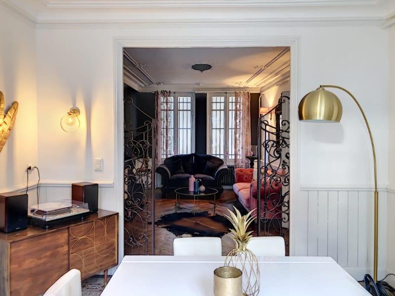 Vente maison / villa Chateaurenard 430000€ - Photo 13