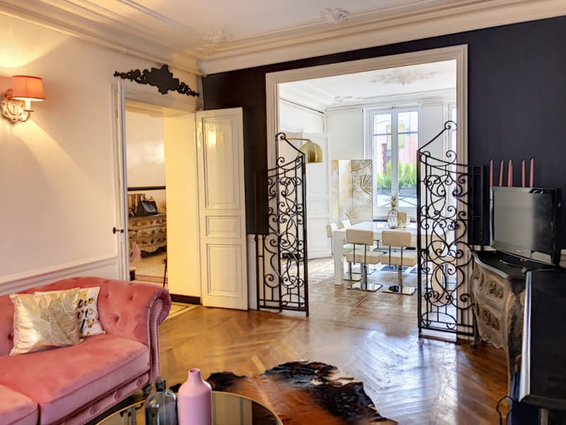 Vente maison / villa Chateaurenard 430000€ - Photo 14