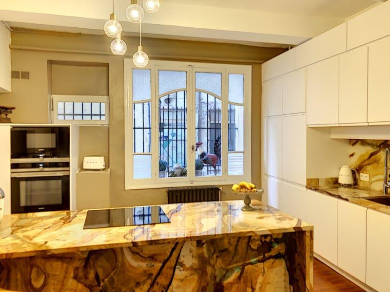 Vente maison / villa Chateaurenard 430000€ - Photo 16