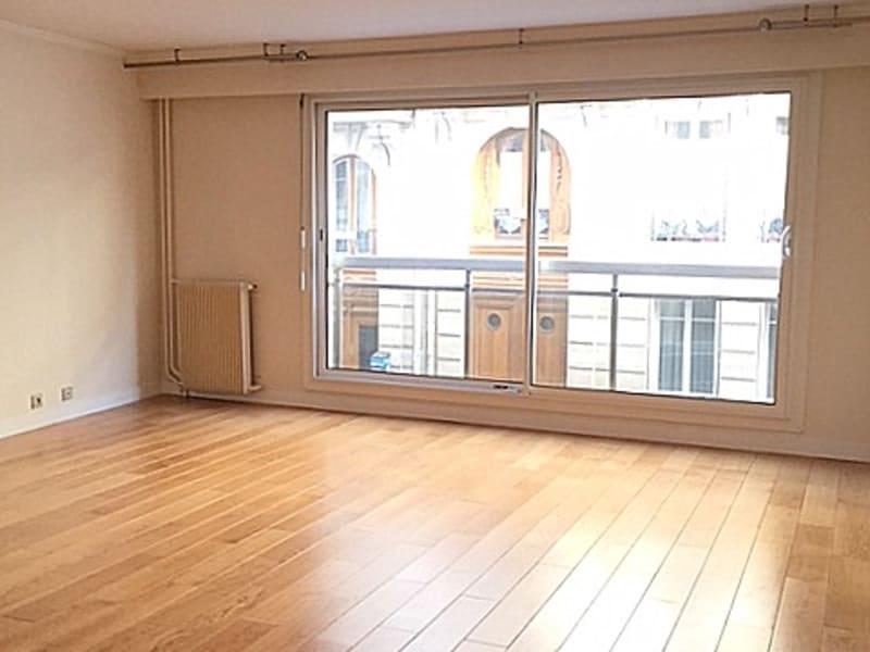 Location appartement Paris 16ème 2325€ CC - Photo 1
