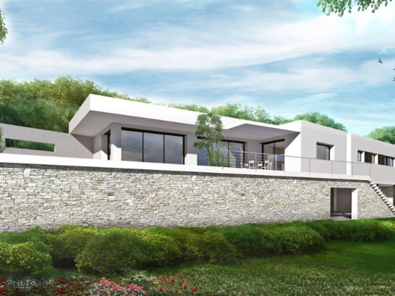 Sale site Ventabren 499000€ - Picture 1