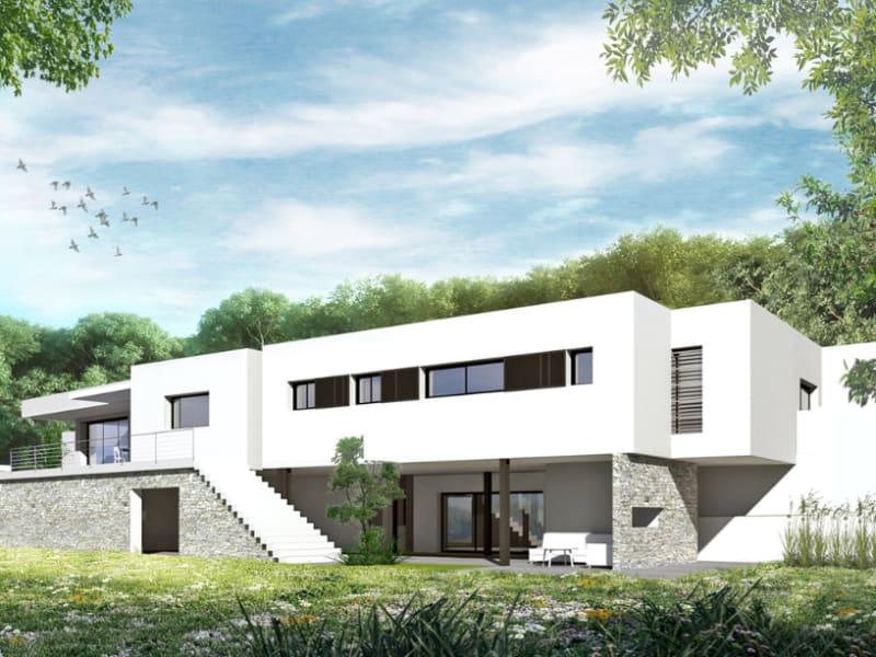 Sale site Ventabren 499000€ - Picture 2
