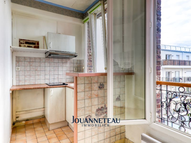 Vente appartement Vanves 199 500€ - Photo 4