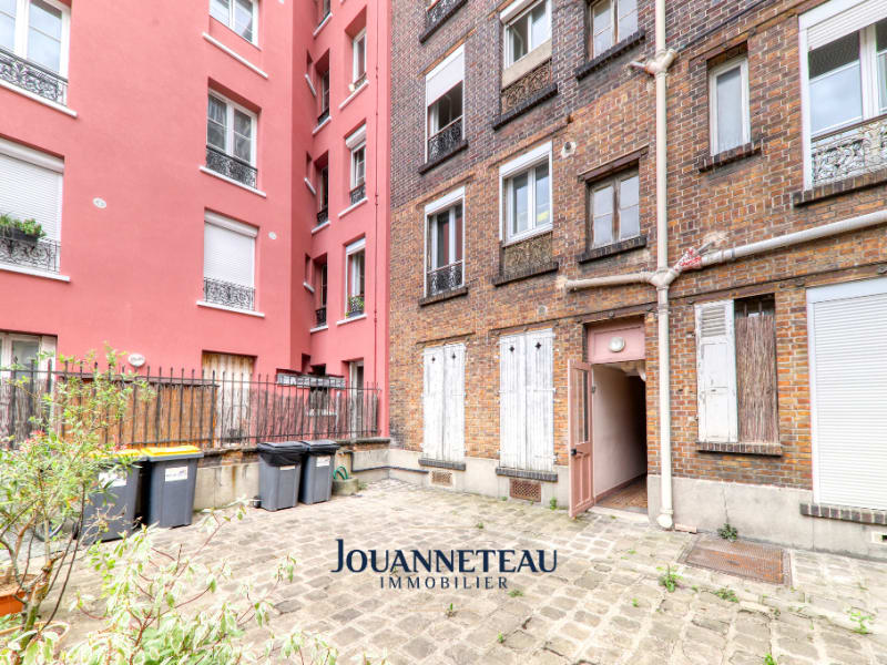 Vente appartement Vanves 199 500€ - Photo 10