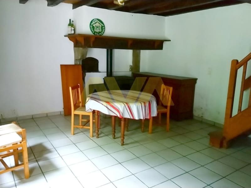 Vente maison / villa Mauléon-licharre 108000€ - Photo 2