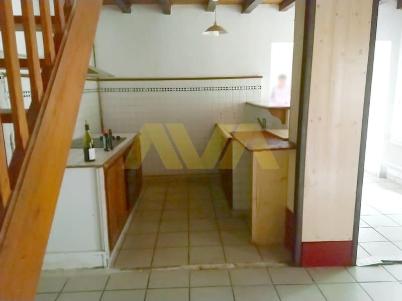 Vente maison / villa Mauléon-licharre 108000€ - Photo 3