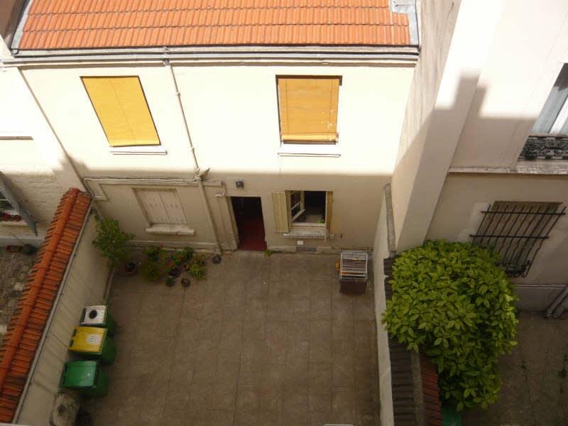 Rental apartment Paris 14ème 890€ CC - Picture 11