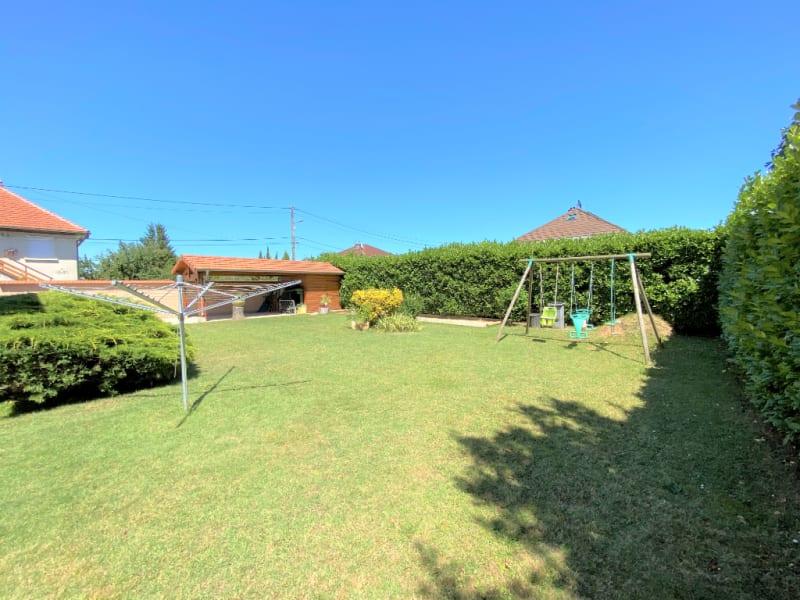 Vente maison / villa Jonage 579000€ - Photo 3