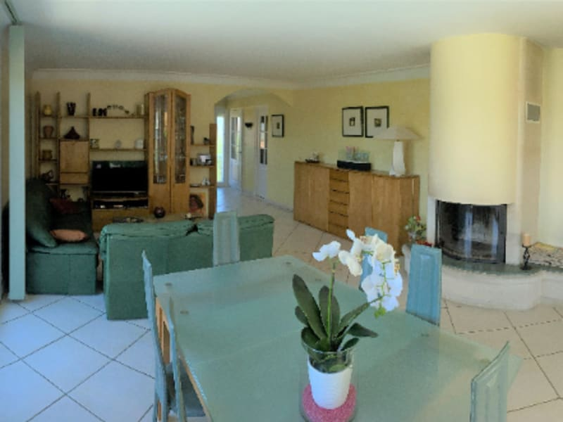 Vente maison / villa Jonage 579000€ - Photo 5