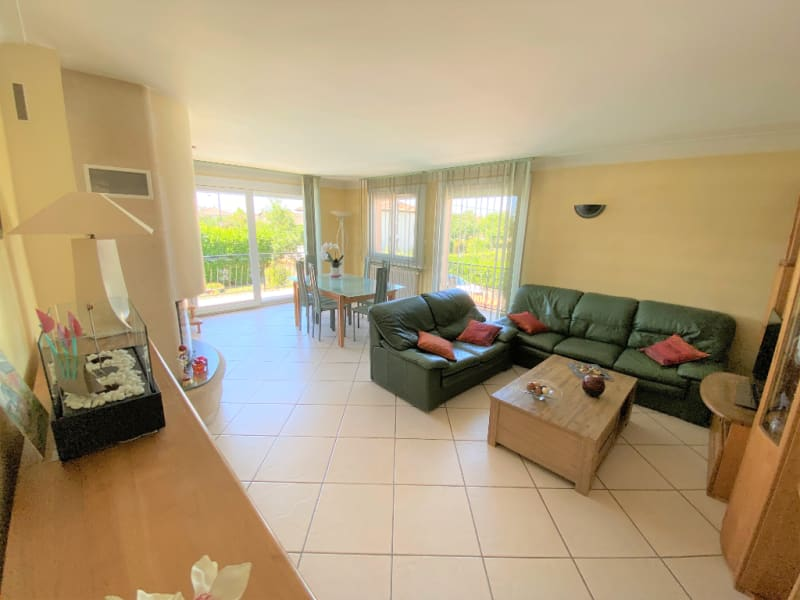 Vente maison / villa Jonage 579000€ - Photo 6