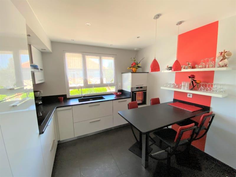 Vente maison / villa Jonage 579000€ - Photo 7