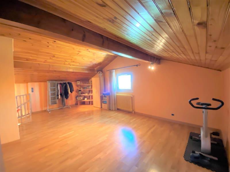 Vente maison / villa Jonage 579000€ - Photo 8