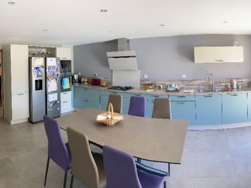 Vente maison / villa Jonage 579000€ - Photo 11