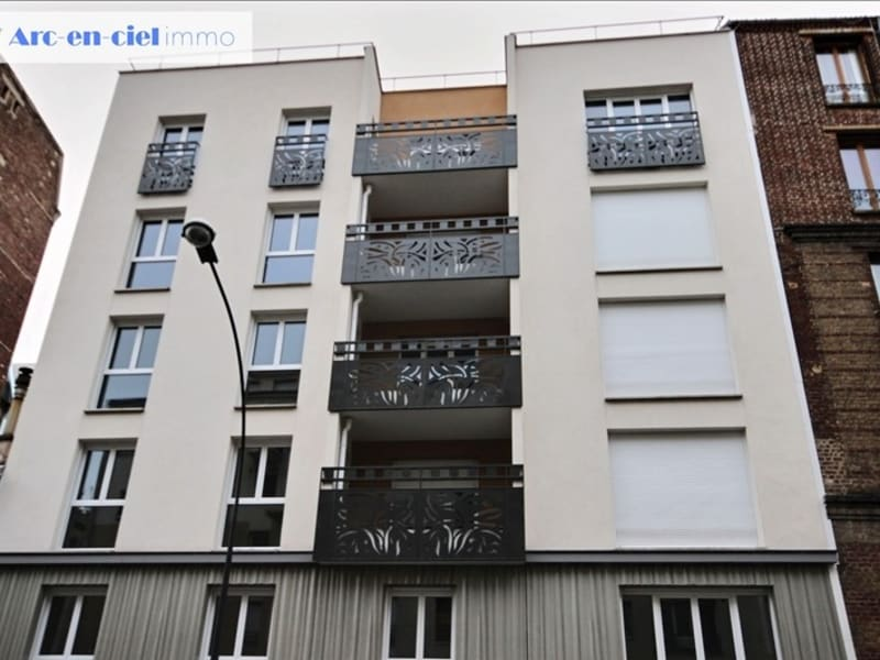 Rental apartment St denis 1223,78€ CC - Picture 11