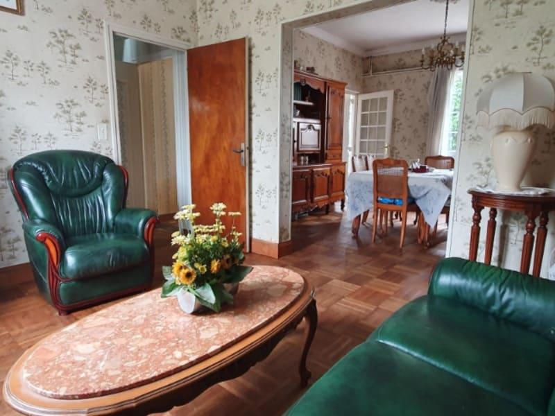 Sale house / villa Quimper 149500€ - Picture 1