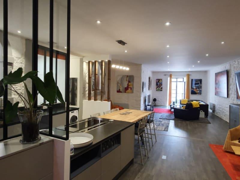 Vente de prestige loft/atelier/surface Quimper 451500€ - Photo 1