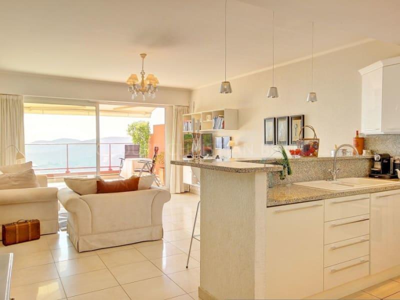 Sale apartment Mandelieu la napoule 420000€ - Picture 4