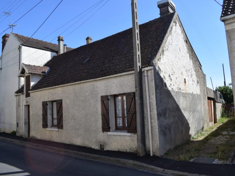 Maison Rosny Sur Seine 4 pièce(s) 78 m2