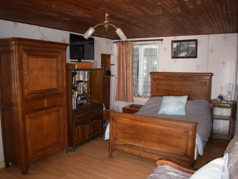 Verkoop  huis Rosny sur seine 137000€ - Foto 4
