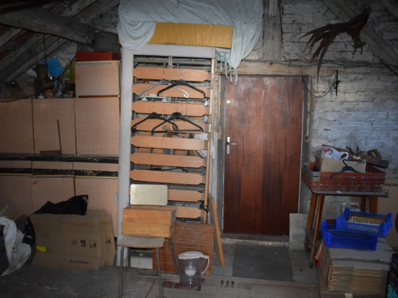 Verkoop  huis Rosny sur seine 137000€ - Foto 9