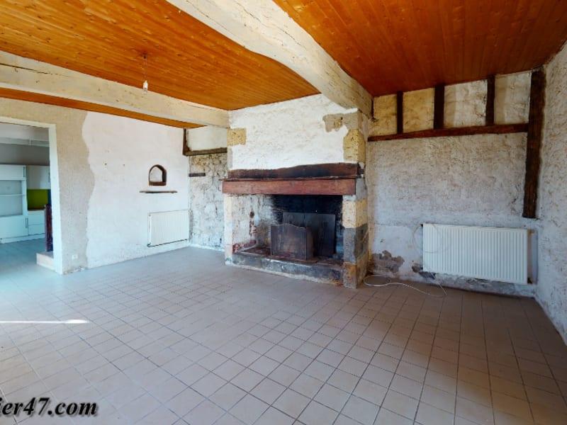 Verkoop  huis Clermont dessous 185000€ - Foto 2
