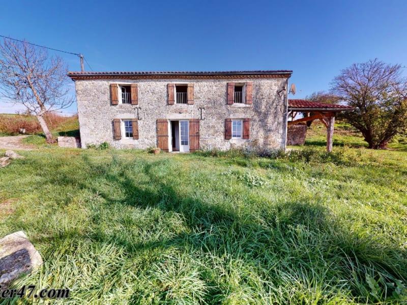 Verkoop  huis Clermont dessous 185000€ - Foto 3