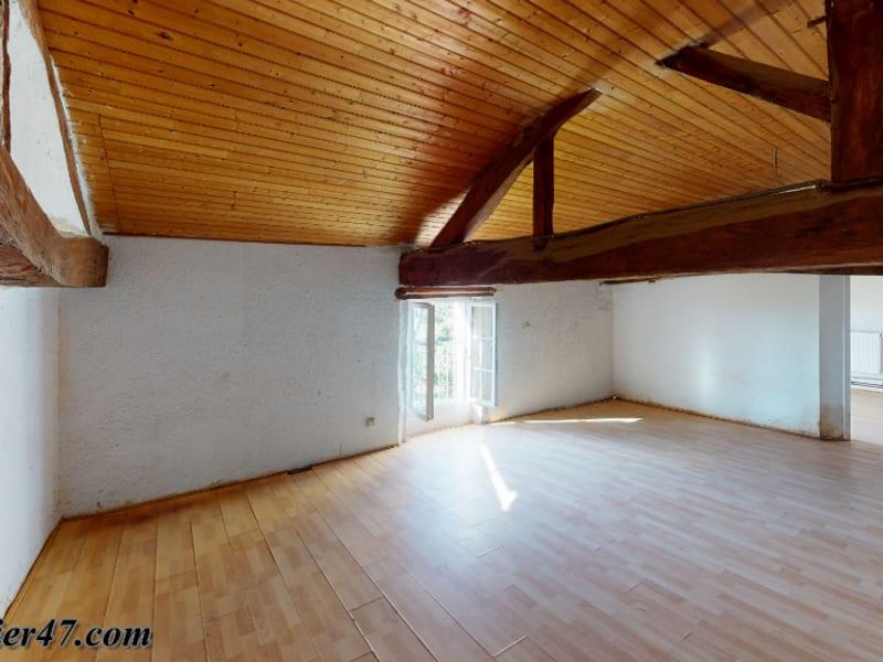 Verkoop  huis Clermont dessous 185000€ - Foto 7
