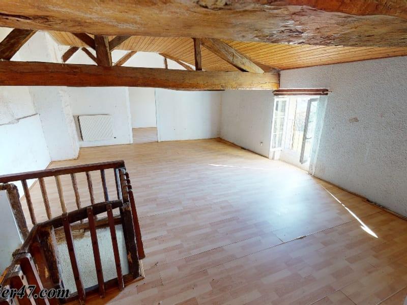 Verkoop  huis Clermont dessous 185000€ - Foto 8