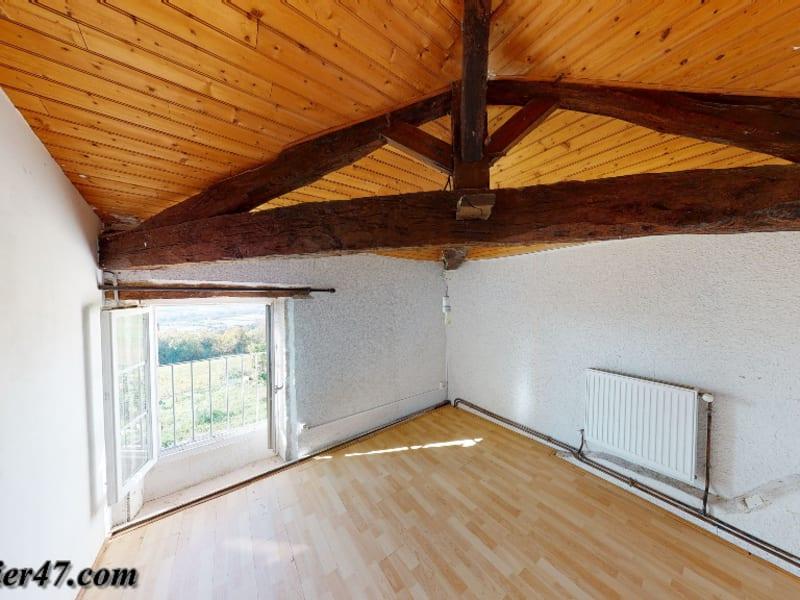 Verkoop  huis Clermont dessous 185000€ - Foto 12