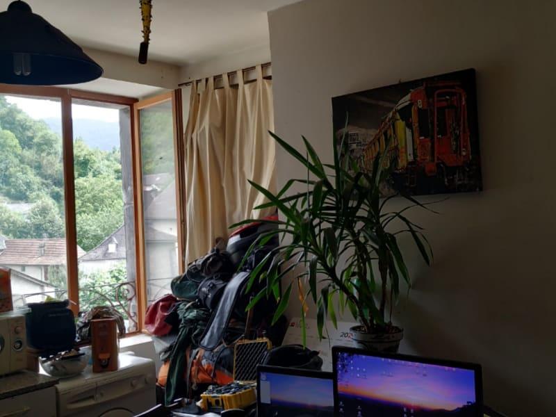 Vente appartement Louvie juzon 40000€ - Photo 1