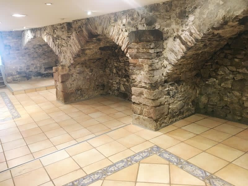 Rental empty room/storage Fougeres 950€ HC - Picture 2
