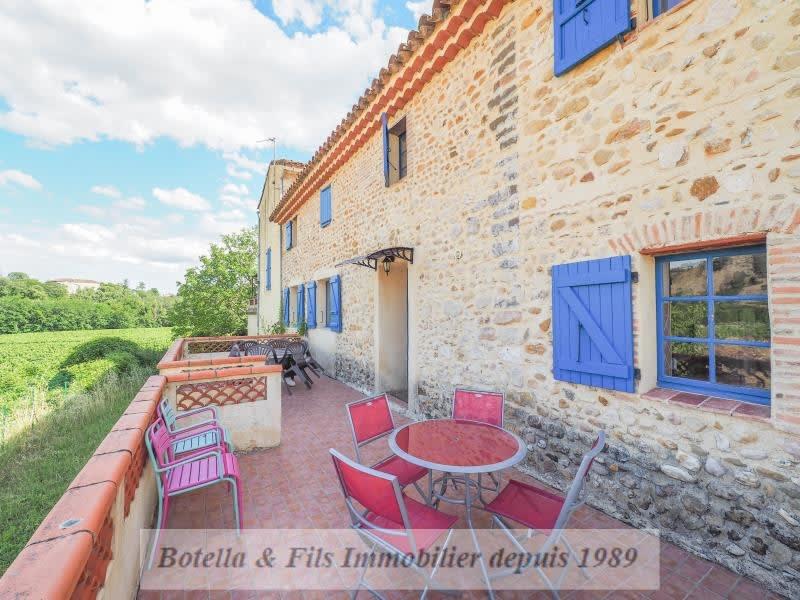Vente de prestige maison / villa Uzes 675000€ - Photo 10