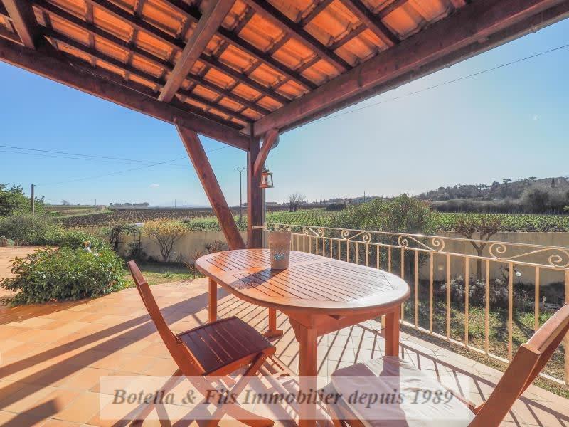 Vente maison / villa St paulet de caisson 399000€ - Photo 11