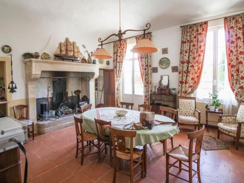 Vente de prestige maison / villa Uzes 995000€ - Photo 11