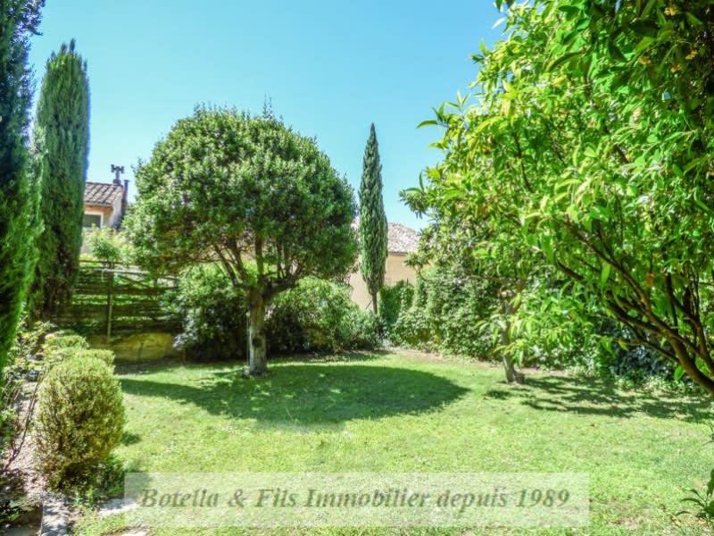 Vente de prestige maison / villa Uzes 639000€ - Photo 10