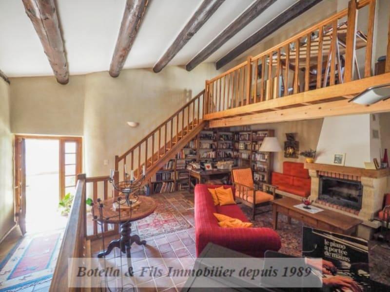 Vente de prestige maison / villa Uzes 445000€ - Photo 11