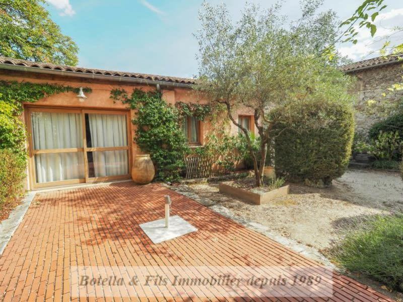 Vente maison / villa Barjac 265000€ - Photo 11
