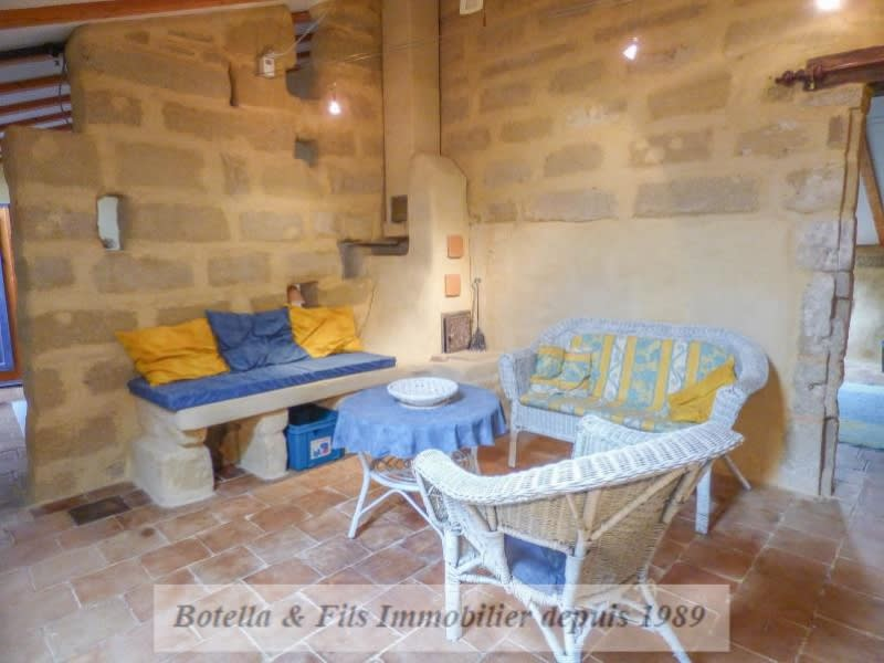 Vente maison / villa Uzes 375000€ - Photo 11