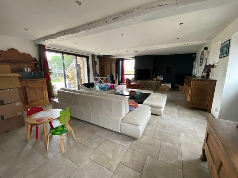 Vente maison / villa Saint meloir des ondes 461120€ - Photo 4