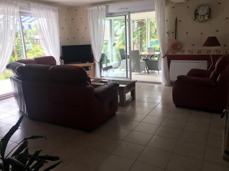 Vente maison / villa Cour cheverny 310500€ - Photo 11