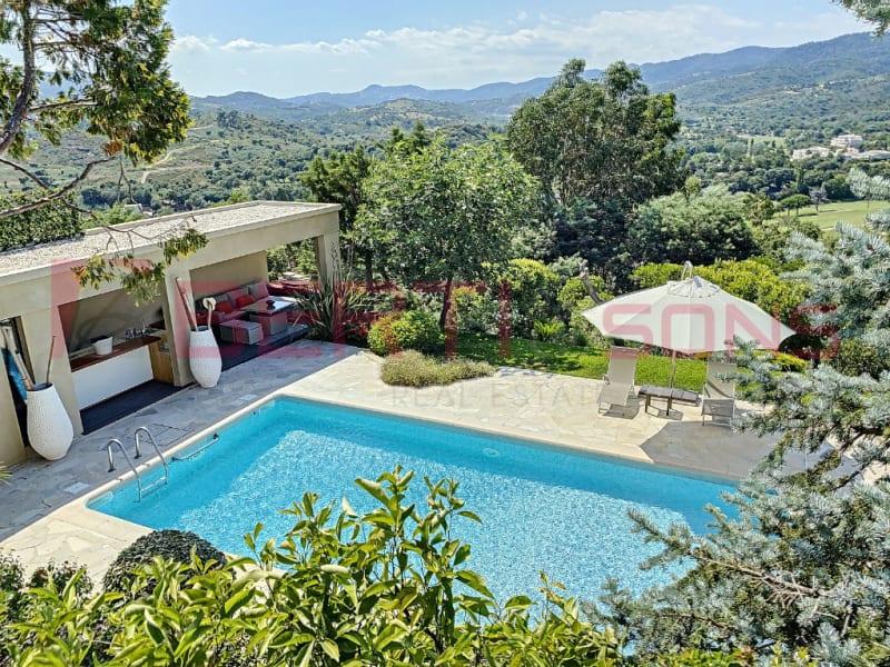 Mandelieu La Napoule  - Exclusivité  - Villa 7 pièces de 210 m2