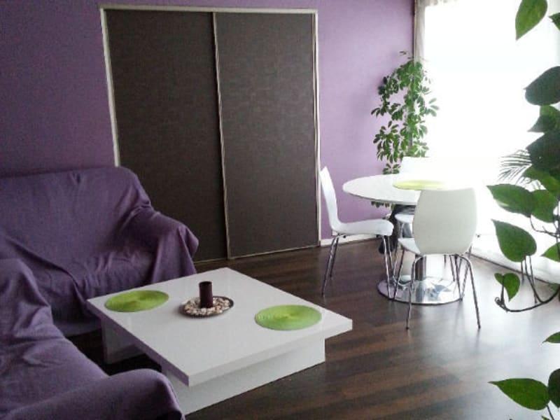 Sale apartment Le petit quevilly 62500€ - Picture 1
