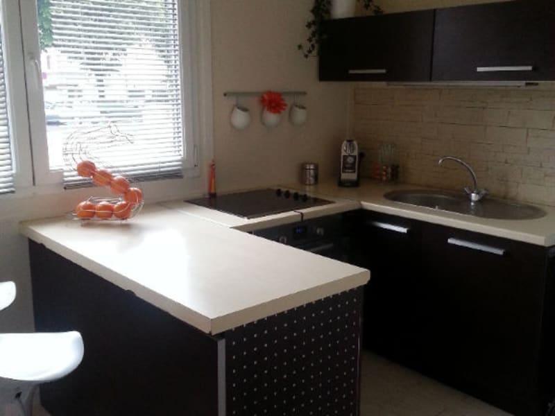 Sale apartment Le petit quevilly 62500€ - Picture 2