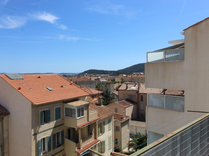 Venta  apartamento Hyeres 171200€ - Fotografía 10