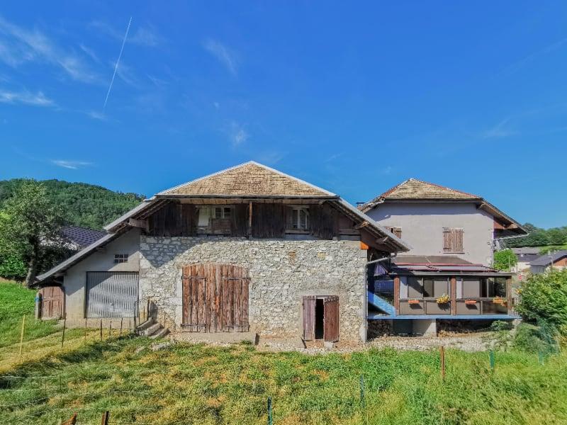 Sale house / villa La biolle 337000€ - Picture 1
