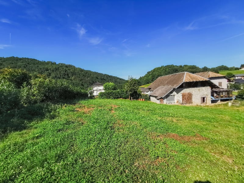 Sale house / villa La biolle 337000€ - Picture 2