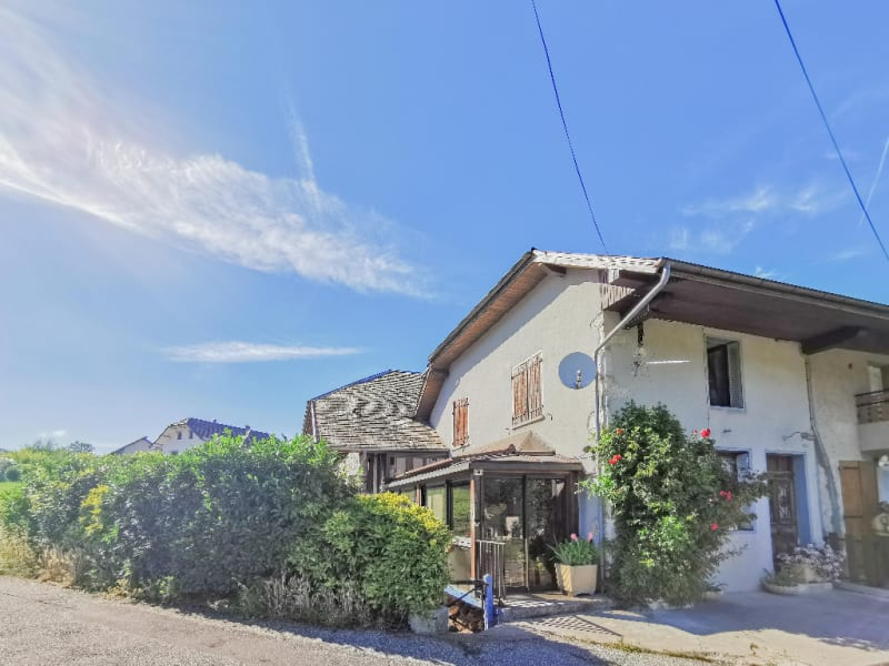 Sale house / villa La biolle 337000€ - Picture 3